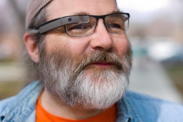 Google Glass a budúcnosť fotografie (úvaha) - Redakčný blog  4615df8be16