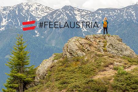 #feelaustria - Vyhodnotenie