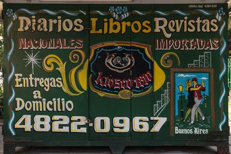 Buenos Aires z pouličnej perspektívy