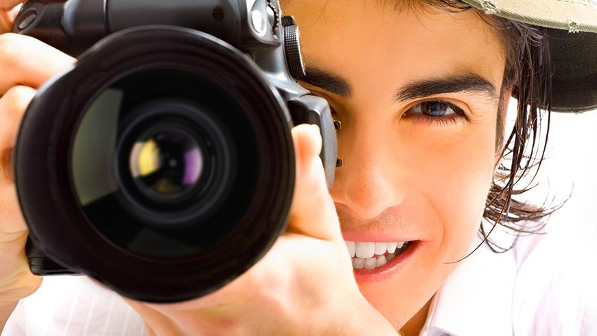 Fototechnika do školy