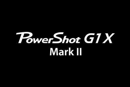 First Look: Canon PowerShot G1X Mark II compact camera review