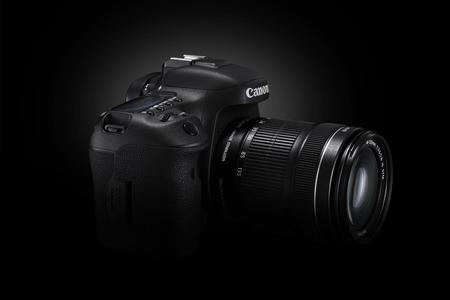 Canon EOS 7D mark II – recenzia na Sri Lanke