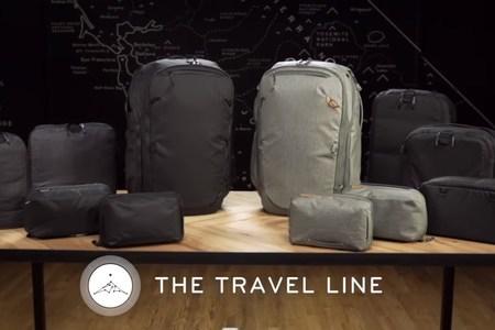 The Travel Line by Peak Design