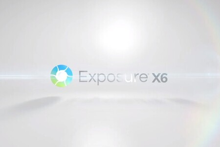 Exposure X6 Introduction