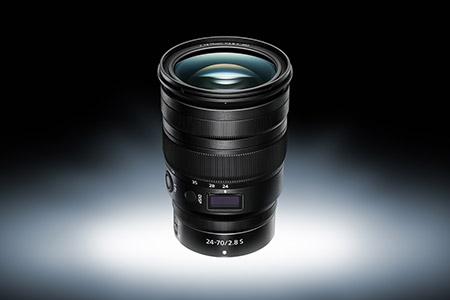 Nikon Nikkor Z 24 - 70 mm f/2,8 S