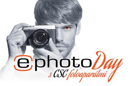 ePhotoDay s CSC fotoaparátmi  - reminiscencia