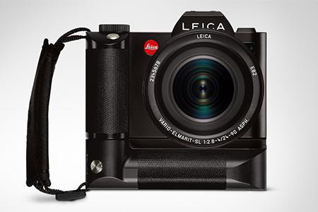 Leica SL - začiatok novej etapy