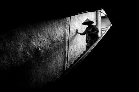 7 tipov pre čiernobiele pouličné fotografovanie s Alanom Schallerom