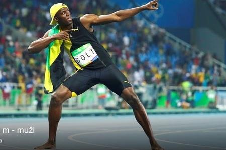 Fotograf zachytil ikonickú fotografiu - víťazný úsmev Usaina Bolta