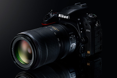Nový teleobjektív so zoomom AF-P NIKKOR 70 – 300 mm ED VR