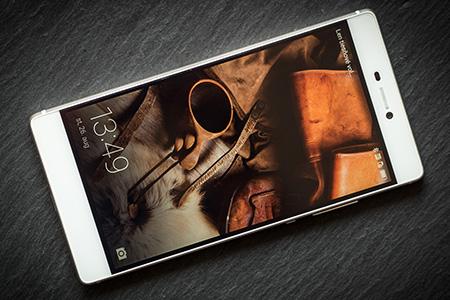 Huawei P8 - špecialista na nočné zábery