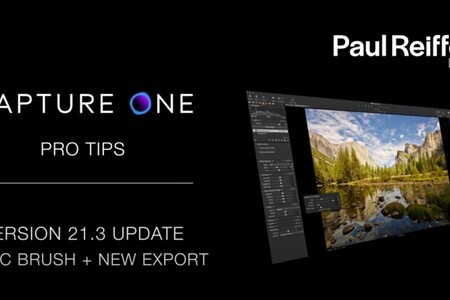 Capture One Pro Tips - Version 21.3 Upgrade Guide - In-Depth: Ma