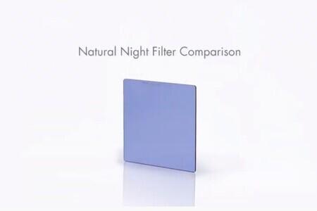 NiSi Deutschland – NiSi Natural Night Filter