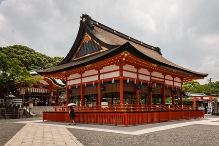 Japonsko z rýchlika II.
