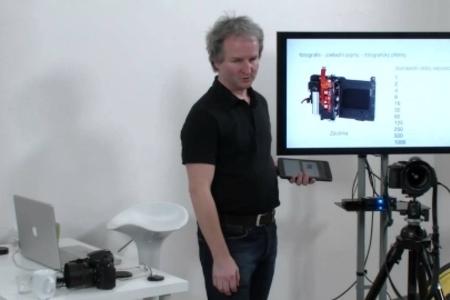 Základní ovládání DSLR (ukázka kurzu)