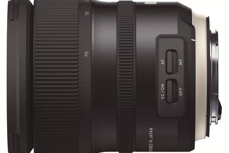 Tamron představuje novou generaci objektivu 24-70mm F/2.8 -  verzi G2