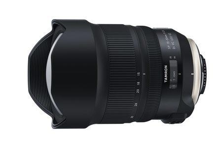 Nová generace, vysoce kvalitního objektívu Tamron SP 15-30mm F/2.8 Di VC USD G2