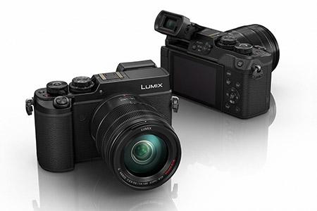 Panasonic predstavuje technológiu Post Focus pre kreatívnych fotografov