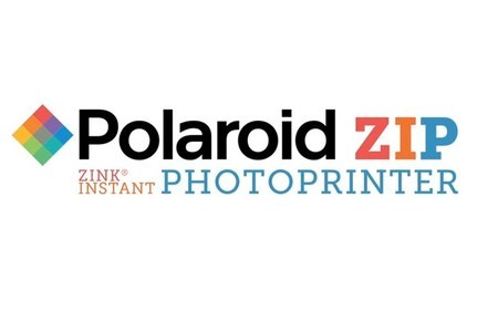 Instant Printing Anywhere | The Polaroid ZIP Instant Photoprinte