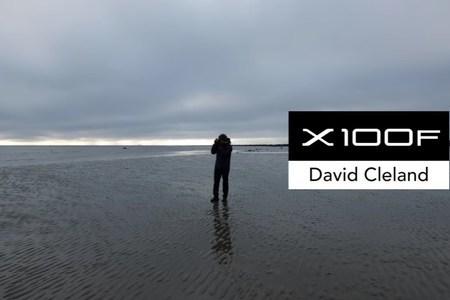 X100F: David Cleland x Documentary / FUJIFILM