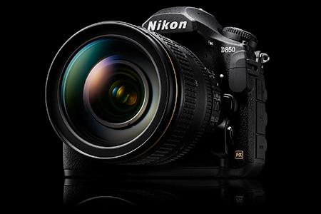 Nikon D850 - univerzál s vysokým rozlíšením