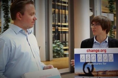 480.000 európanov podpísalo petíciu za slobodu panorámy