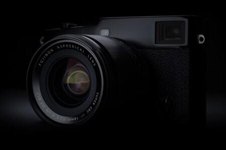 Fujifilm predstavuje nový objektív FUJINON XF18mmF1.4 R LM WR