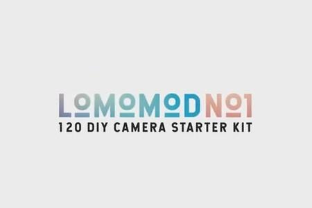 Introducing the LomoMod No.1 – DIY Camera by Lomography