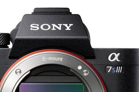Sony α7S III - pre priekopníkov vo svete vizuálov