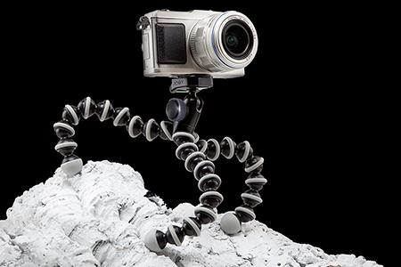 Fotografujeme so setovým objektívom III. - základy