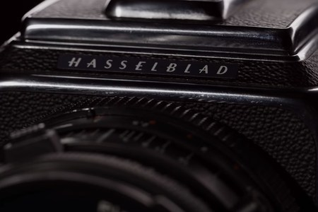 Introducing Hasselblad X1D II 50C