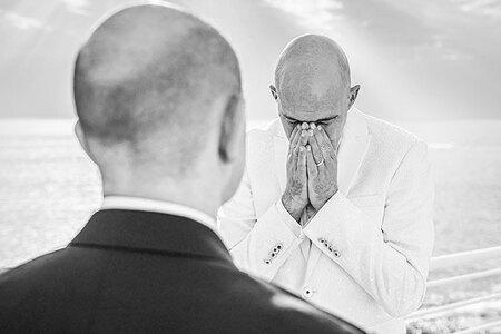 30 najlepších svadobných fotografií od FdB Photography Awards