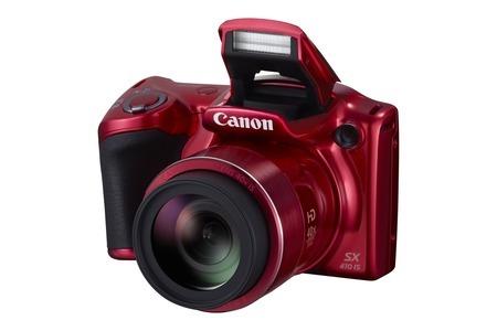 Predveďte svoju kreativitu: nové fotoaparáty PowerShot a IXUS a tlačiarne PIXMA PRO od Canon
