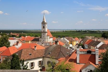 Načerpajte silu v Burgenlande