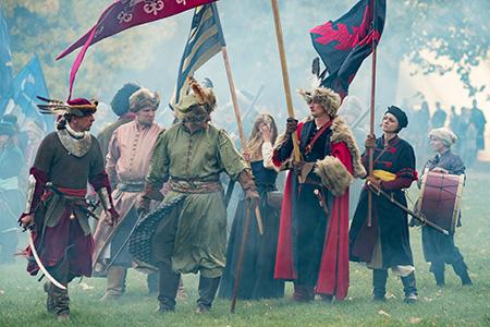 Bitka pri Viedni aj o Bratislavu