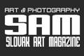 SAM - Slovak Art Magazine