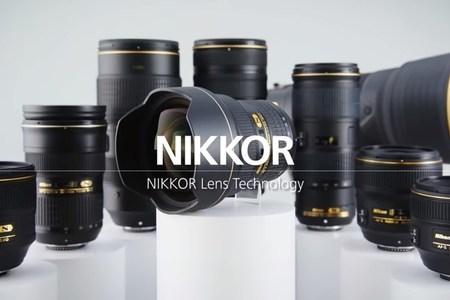 NIKON: NIKKOR Lens Technology