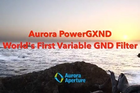 PowerGXND - World's First Variable GND Filter
