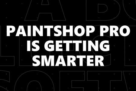 Introducing PaintShop Pro 2021!