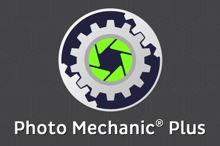 What is Photo Mechanic Plus?