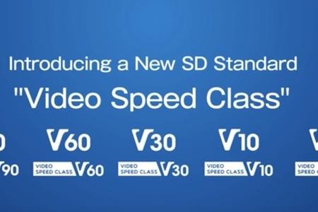 Introducing New Video Speed Class Standard