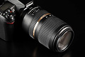 Tamron SP 70-300mm F4-5,6 VC USD