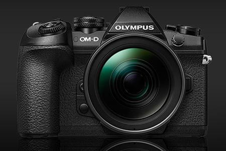 Olympus OM-D E-M1 Mark II  - Multishot