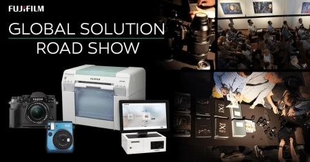 FUJIFILM Global Solution Roadshow