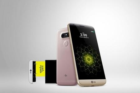 LG predstavuje prvý modulárny smartfón: LG G5