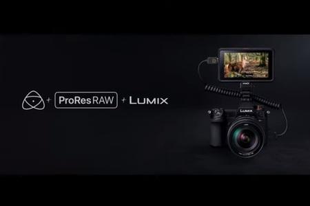 "[NEW] LUMIX S1H Apple Pro Res RAW Teaser Film | ""A Drummers Trea"