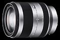 Sony SEL18200 E 18 - 200 mm F 3,5 - 6,3