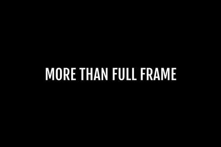FUJIFILM GFX100S Promotional Video/ FUJIFILM