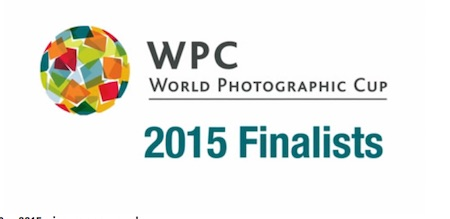 World Photographic Cup - slovenskí fotografi v TOP 10