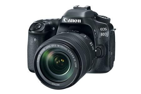 Canon je už 14 rokov v rade jednotkou na celosvetovom trhu digitálnych fotoaparátov s výmennými objektívmi
